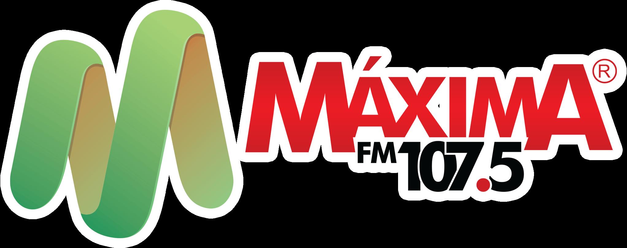 Máxima FM 107.5